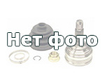 ШРУС наружный, пыльник, хомуты, смазка - CO3401