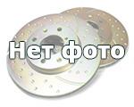 Тормозной диск передний - 24012601541
