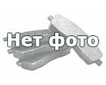 Тормозные колодки передние - 087501